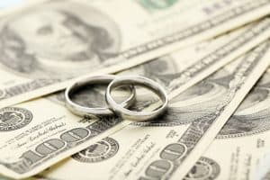 Common Financial Issues in Maryland Divorce