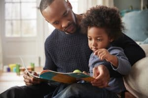 Does Divorce Court Do Right by Dads?