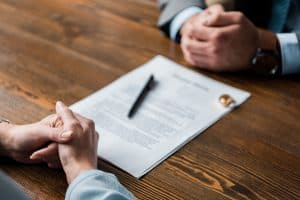 5 Tips for Making a Good Impression in Maryland Divorce Court