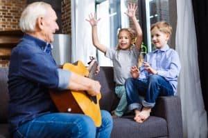 Do You Qualify as a de facto Parent in Maryland?